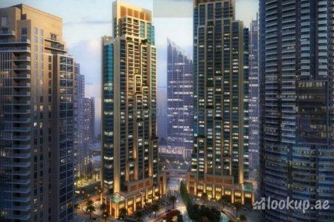 Продажа квартиры в Даунтауне Дубая, Дубай, ОАЭ 2 спальни, 104м2, № 1547 - фото 5