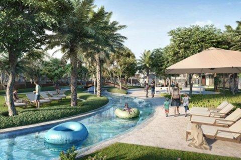 Продажа таунхауса в Арабиан Ранчес, Дубай, ОАЭ 4 спальни, 247м2, № 1499 - фото 11