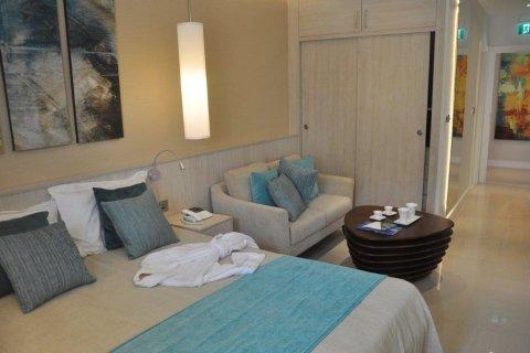 Продажа квартиры в Пальме Джумейре, Дубай, ОАЭ 1 спальня, 78м2, № 1968 - фото 1
