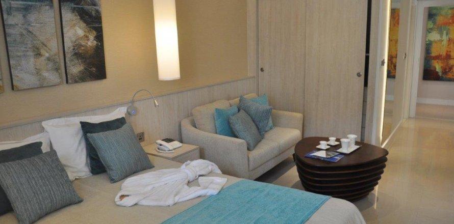 Квартира в Пальме Джумейре, Дубай, ОАЭ 2 комнаты, 78м2, №1968