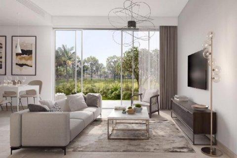 Продажа виллы в Арабиан Ранчес, Дубай, ОАЭ 4 спальни, 312м2, № 1455 - фото 3