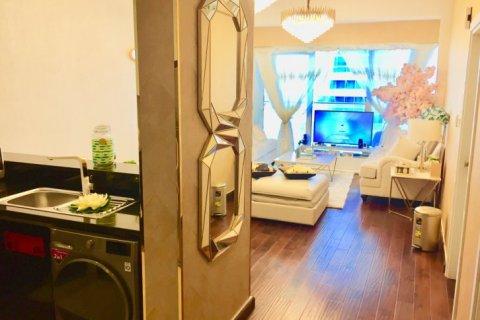 Продажа квартиры в Дубай Марине, Дубай, ОАЭ 1 спальня, 82м2, № 1680 - фото 7