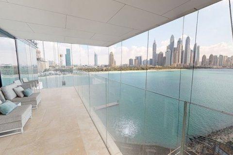 Продажа пентхауса в Пальме Джумейре, Дубай, ОАЭ 4 спальни, 448м2, № 1366 - фото 7