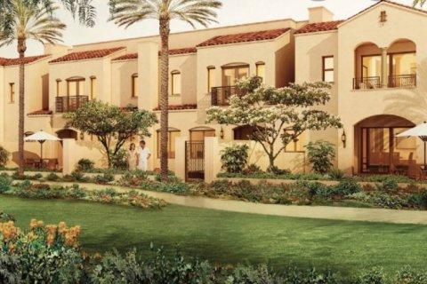 Продажа виллы в Дубае, ОАЭ 3 спальни, 75м2, № 1644 - фото 4