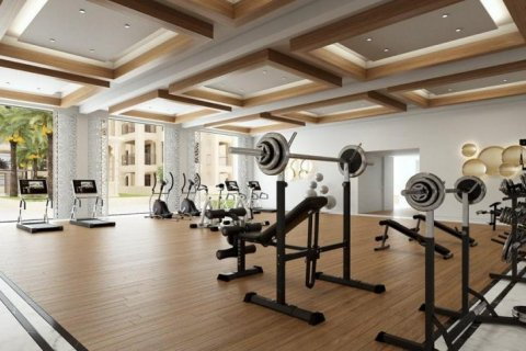 Продажа квартиры в Джумейре, Дубай, ОАЭ 4 спальни, 305м2, № 1553 - фото 9