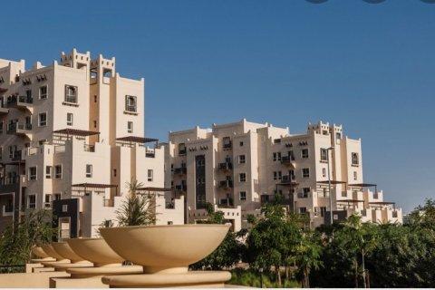 Продажа квартиры в Дубае, ОАЭ 1 спальня, 54м2, № 1624 - фото 7