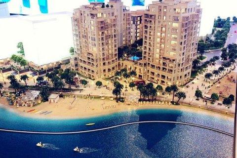 Продажа квартиры в Dubai Creek Harbour (The Lagoons), Дубай, ОАЭ 3 спальни, 174м2, № 1387 - фото 7