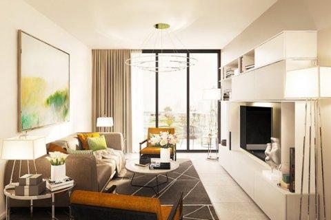 Продажа квартиры в Дубае, ОАЭ 1 спальня, 41м2, № 1651 - фото 5
