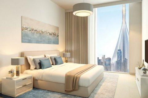 Продажа квартиры в Dubai Creek Harbour (The Lagoons), Дубай, ОАЭ 3 спальни, 153м2, № 1416 - фото 5