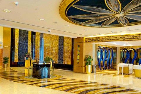 Продажа квартиры в Дубай Марине, Дубай, ОАЭ 2 спальни, 110м2, № 1684 - фото 2