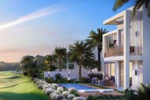 Продажа таунхауса в Dubai South (Dubai World Central), Дубай, ОАЭ 3 спальни, 207м2, № 1457 - фото 10