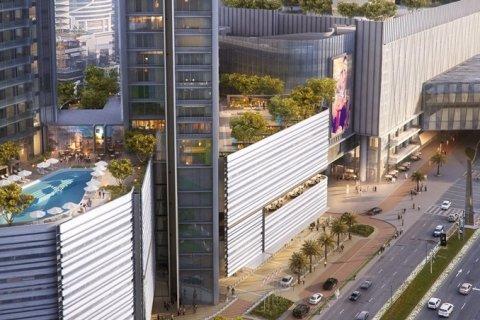 Продажа квартиры в Даунтауне Дубая, Дубай, ОАЭ 1 спальня, 71м2, № 1400 - фото 2
