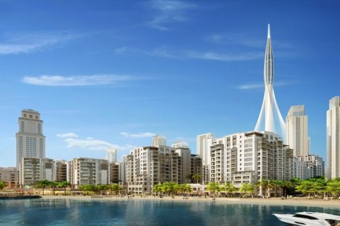 Продажа квартиры в Dubai Creek Harbour (The Lagoons), Дубай, ОАЭ 3 спальни, 174м2, № 1387 - фото 15