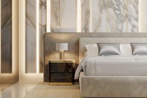 Продажа квартиры в Dubai Harbour, Дубай, ОАЭ 3 спальни, 188м2, № 1370 - фото 9