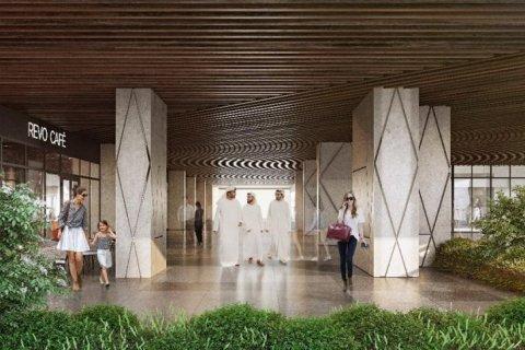 Продажа квартиры в Джумейра Лейк Тауэрс, Дубай, ОАЭ 2 спальни, 107м2, № 1534 - фото 5