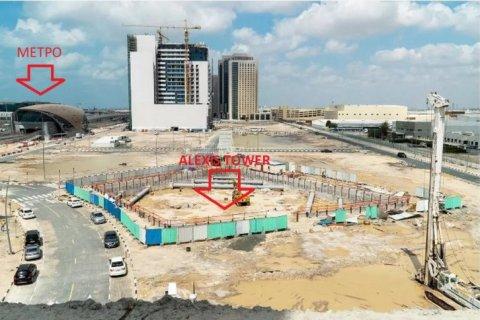 Продажа квартиры в Джабаль-Али, Дубай, ОАЭ 1 спальня, 29м2, № 1377 - фото 1