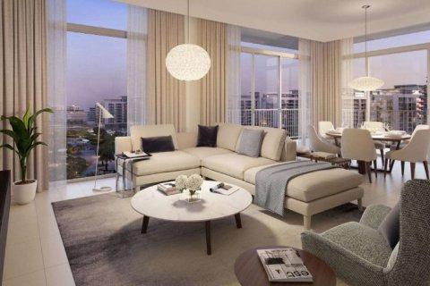 Продажа квартиры в Дубай Хилс Эстейт, Дубай, ОАЭ 1 спальня, 60м2, № 1616 - фото 4