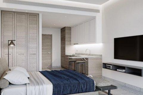 Продажа квартиры в Джумейра Лейк Тауэрс, Дубай, ОАЭ 35м2, № 1551 - фото 8
