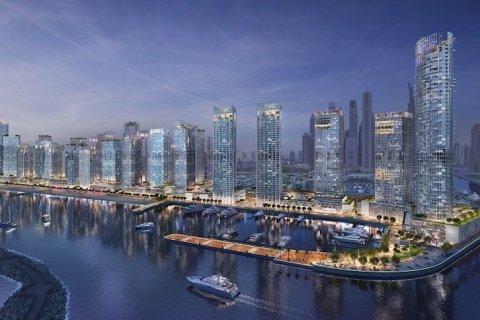 Продажа квартиры в Dubai Harbour, Дубай, ОАЭ 3 спальни, 183м2, № 1454 - фото 11