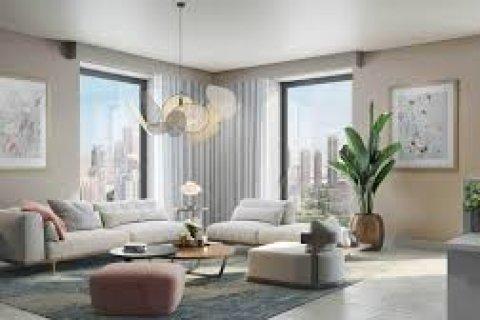 Продажа квартиры в Даунтауне Дубая, Дубай, ОАЭ 1 спальня, 72м2, № 1641 - фото 6