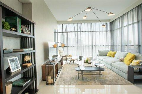 Продажа квартиры в Дубае, ОАЭ 1 спальня, 55м2, № 1527 - фото 6