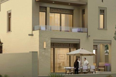 Продажа виллы в Арабиан Ранчес, Дубай, ОАЭ 4 спальни, 312м2, № 1455 - фото 2