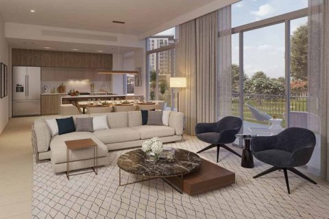 Продажа квартиры в Дубай Хилс Эстейт, Дубай, ОАЭ 2 спальни, 92м2, № 1526 - фото 10