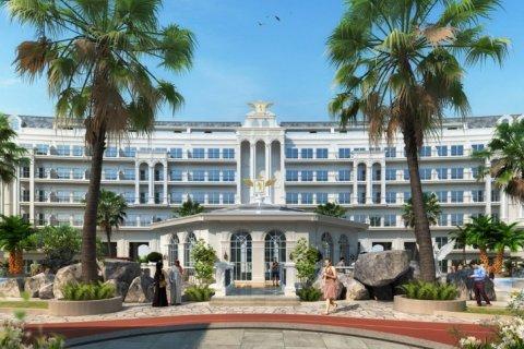 Продажа квартиры в Arjan, Дубай, ОАЭ 1 спальня, 55м2, № 1434 - фото 8