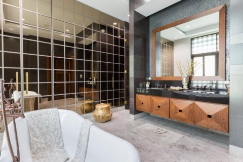 Продажа виллы в Мохаммед Бин Рашид Сити, Дубай, ОАЭ 6 спален, 800м2, № 1486 - фото 5