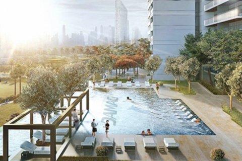 Продажа квартиры в Дубае, ОАЭ 1 спальня, 58м2, № 1634 - фото 3