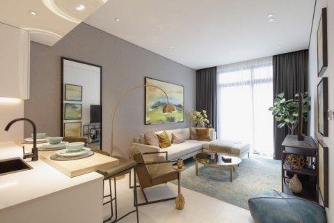 Продажа квартиры в Джумейра Вилладж Серкл, Дубай, ОАЭ 1 спальня, 37м2, № 1378 - фото 11