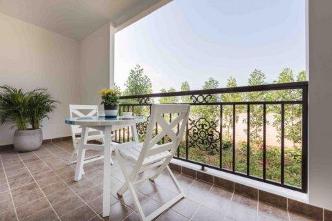 Продажа квартиры в Джумейра Гольф Эстейтс, Дубай, ОАЭ 1 спальня, 102м2, № 1392 - фото 14