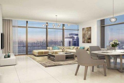 Продажа квартиры в Dubai Creek Harbour (The Lagoons), Дубай, ОАЭ 2 спальни, 123м2, № 1549 - фото 6