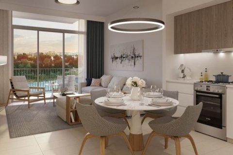 Продажа квартиры в Дубай Хилс Эстейт, Дубай, ОАЭ 2 спальни, 93м2, № 1582 - фото 3