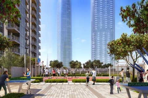 Продажа квартиры в Dubai Creek Harbour (The Lagoons), Дубай, ОАЭ 2 спальни, 102м2, № 1465 - фото 7