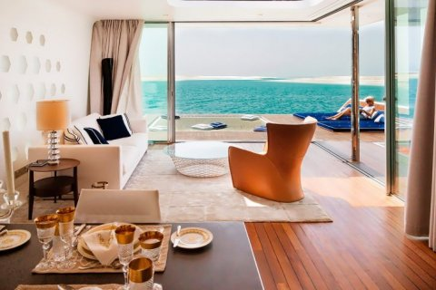 Продажа виллы в The World Islands, Дубай, ОАЭ 3 спальни, 371м2, № 1504 - фото 8