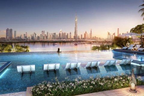 Продажа квартиры в Dubai Creek Harbour (The Lagoons), Дубай, ОАЭ 3 спальни, 200м2, № 1419 - фото 14