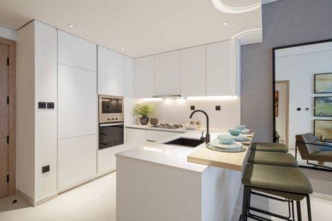 Продажа квартиры в Джумейра Вилладж Серкл, Дубай, ОАЭ 1 спальня, 37м2, № 1378 - фото 9