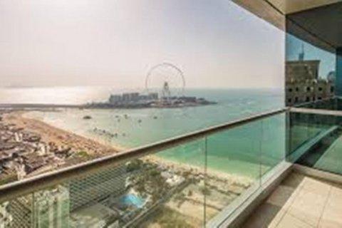 Продажа квартиры в Дубай Марине, Дубай, ОАЭ 3 спальни, 198м2, № 1671 - фото 11