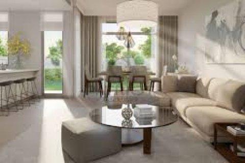 Продажа виллы в Арабиан Ранчес, Дубай, ОАЭ 4 спальни, 312м2, № 1455 - фото 10