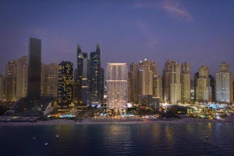 Продажа квартиры в Джумейра Бич Резиденс, Дубай, ОАЭ 3 спальни, 195м2, № 1396 - фото 11