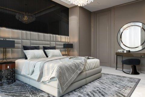 Продажа пентхауса в Пальме Джумейре, Дубай, ОАЭ 5 спален, 1344м2, № 1364 - фото 14