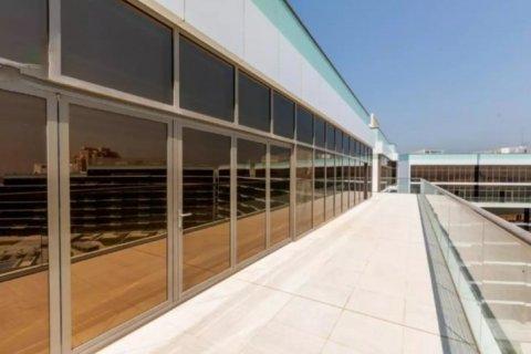 Продажа пентхауса в Пальме Джумейре, Дубай, ОАЭ 3 спальни, 386м2, № 1545 - фото 2