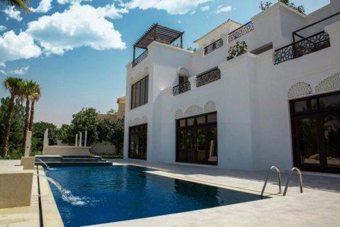 Продажа виллы в Аль-Барари, Дубай, ОАЭ 4 спальни, 1260м2, № 1491 - фото 9