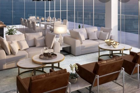Продажа квартиры в Дубае, ОАЭ 3 спальни, 254м2, № 1622 - фото 5