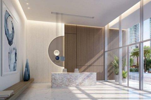 Продажа квартиры в Dubai Harbour, Дубай, ОАЭ 80м2, № 1477 - фото 2
