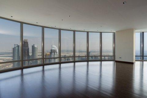 Продажа квартиры в Бурдж-Халифе, Дубай, ОАЭ 3 спальни, 253м2, № 1452 - фото 3