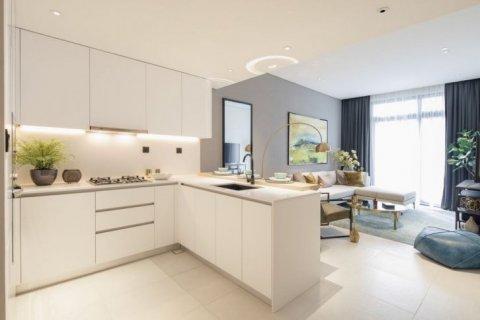 Продажа квартиры в Джумейра Вилладж Серкл, Дубай, ОАЭ 1 спальня, 37м2, № 1378 - фото 1