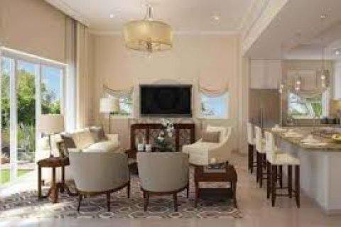 Продажа виллы в Арабиан Ранчес, Дубай, ОАЭ 5 спален, 367м2, № 1626 - фото 2
