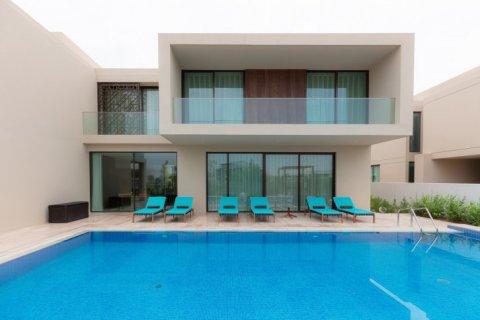 Продажа виллы в Дубай Хилс Эстейт, Дубай, ОАЭ 6 спален, 800м2, № 1358 - фото 3